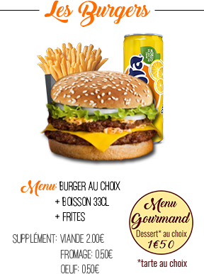 burger charpennes